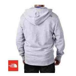 Felpa con zip The North Face CLASSIC FZ HOODIE