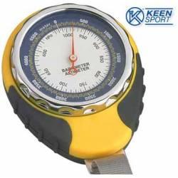 Altimetro-barometro Keen Sport KSP ABT
