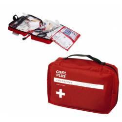 Kit primo soccorso Care Plus EMERGENCY