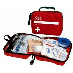 Kit primo soccorso Care Plus COMPACT