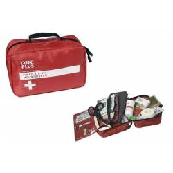 Kit primo soccorso Care Plus MOUNTAINEER
