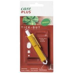 Rimuovi zecche Care Plus TICK-OUT