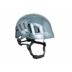 Casco arrampicata Wild Country ALPINE SHIELD SILVER