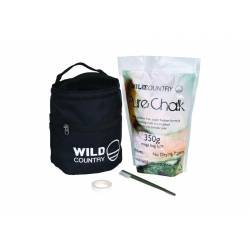 Set arrampicata Wild Country CHALK BOULDER SET