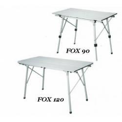 Tavolo a tapparella Bravo FOX 90/120