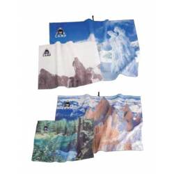 Asciugamano Camp PRINTED DRY TOWEL