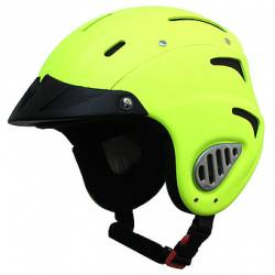 Casco fluviale OW EAGLE YELLOW HV