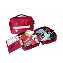 Borsa primo soccorso Care Plus FIRST AID KIT ADVENTURER