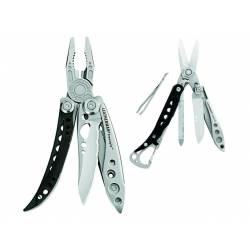 Pinza multiuso Leatherman SET FREESTYLE+STYLE CS