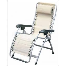 Sdraio reclinabile Ferrino COMFORT