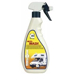 Detergente biodegradabile Brunner ACTI WASH