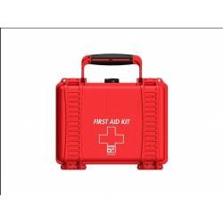 Kit soccorso stagno MSR&A FIRST AID KIT 335x290x155mm INDUSTRIAL