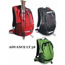 Zaino trekking Marsupio ADVANCE 38 LT