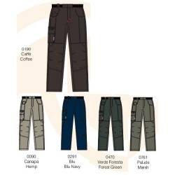 Pantalone outdoor Ande ANNAPURNA PANT