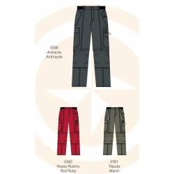 Pantalone outdoor Ande GUANACO PANT