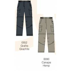 Pantalone outdoor Ande CATINACCIO PANT