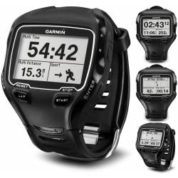 Orologio GPS cardiofrequenzimetro Garmin FORERUNNER 910XT