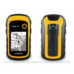 Gps portatile monocromatico Garmin ETREX 10