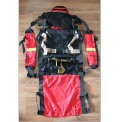 Telo/Imbragatura per soccorso/evacuazione Easy Rescue BUDDY PRO