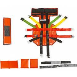 Estricatore/immobilizzatore spinale Spencer SPINE SPLINT