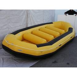Battello da rafting OW RESCUER 490