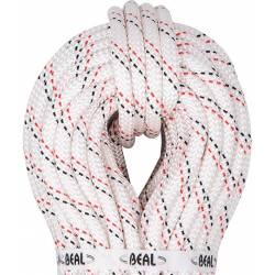 Corda per lavori in quota Beal ANTIPODES BIANCA 10,5 mm