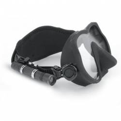 Torcia subacquea Best Divers NUMERO 1 LED