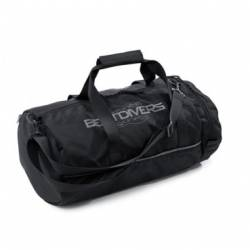 Borsa piscina cordura Best Divers PICCOLA BLACK IS BLACK