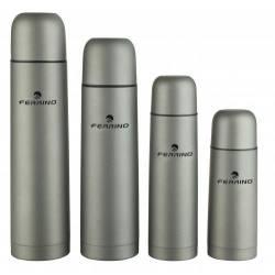 Bottiglia termica in acciaio Ferrino THERMOS 0,35/0,5/0,75/1 L