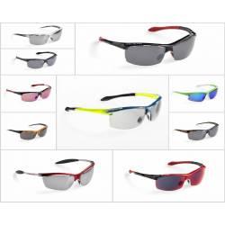 Occhiali tecnici di sicurezza personalizzabili MSR&A PREDATOR