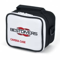 Borsa imbottita per camera Best Divers CAMERA CASE MINI