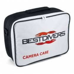Borsa imbottita per camera Best Divers CAMERA CASE MIDI