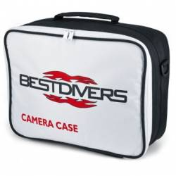 Borsa imbottita per camera Best Divers CAMERA CASE MAXI