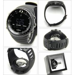 Orologio linea outdoor Suunto CORE ALL BLACK