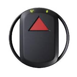 Dispositivo GPS Suunto GPS TRACK POD