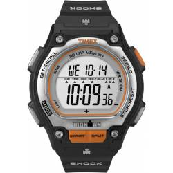 Orologio outdoor Timex SHOCK STEEL 30 LAP T5K582