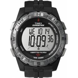 Orologio outdoor Timex RUGGED VIBRATION ALLARM T49851