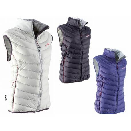 best service b07ec d1adb Gilet Camp ED PROTECTION LADY
