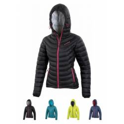Giacca neve Camp ED MICRO JACKET LADY