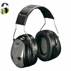 Cuffia passiva ascolto regolabile Peltor OPTIME PUSH TO LISTEN