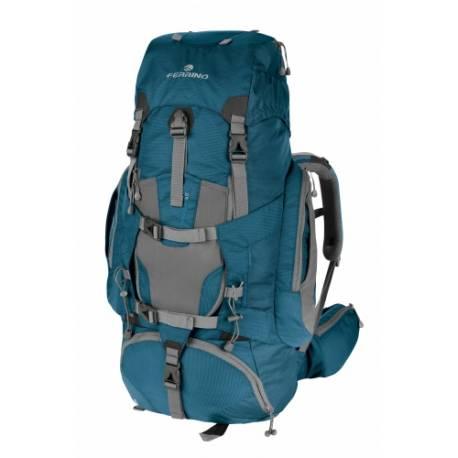 nuovo prodotto 6343b b883b Zaino trekking Ferrino TRANSALP 80/100 L