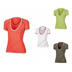 T-shirt Ferrino CAPRIVI WOMAN