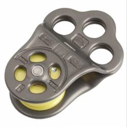 Carrucola da soccorso DMM HITCH PULLEY