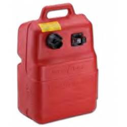 Serbatoio carburante Trem SCEPTER 25 LITRI