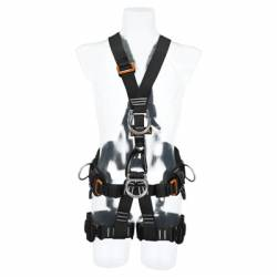 Imbracatura di sicurezza Skylotec ARG 80 BLACK CLICK LIGHT