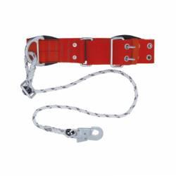 Cintura con cordino regolabile Skylotec B2R