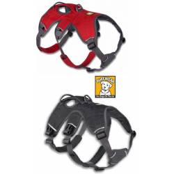Pettorina multiuso Ruffwer WEB MASTER HARNESS