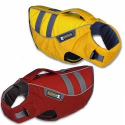 Imbragatura galleggiante Ruffwear K-9 FLOAT COAT
