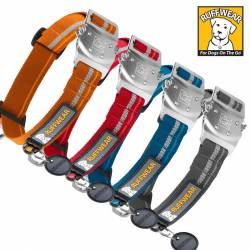 Collare a sgancio rapido Ruffwear TOP ROPE COLLAR