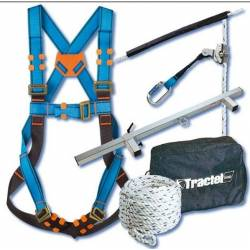 Kit imbragatura Tractel KIT DOORFIX